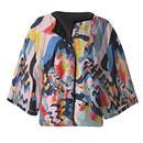make your own kimono jacket
