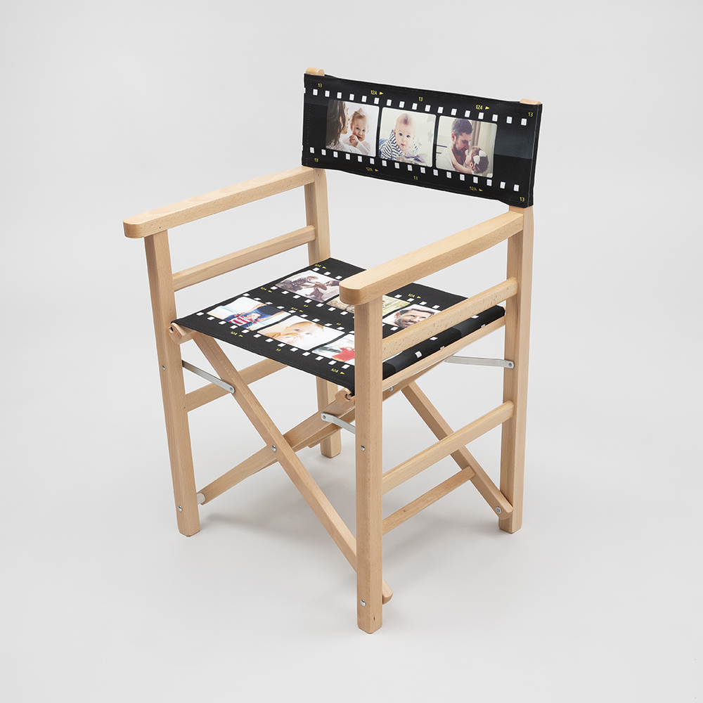 personalised camping chairs