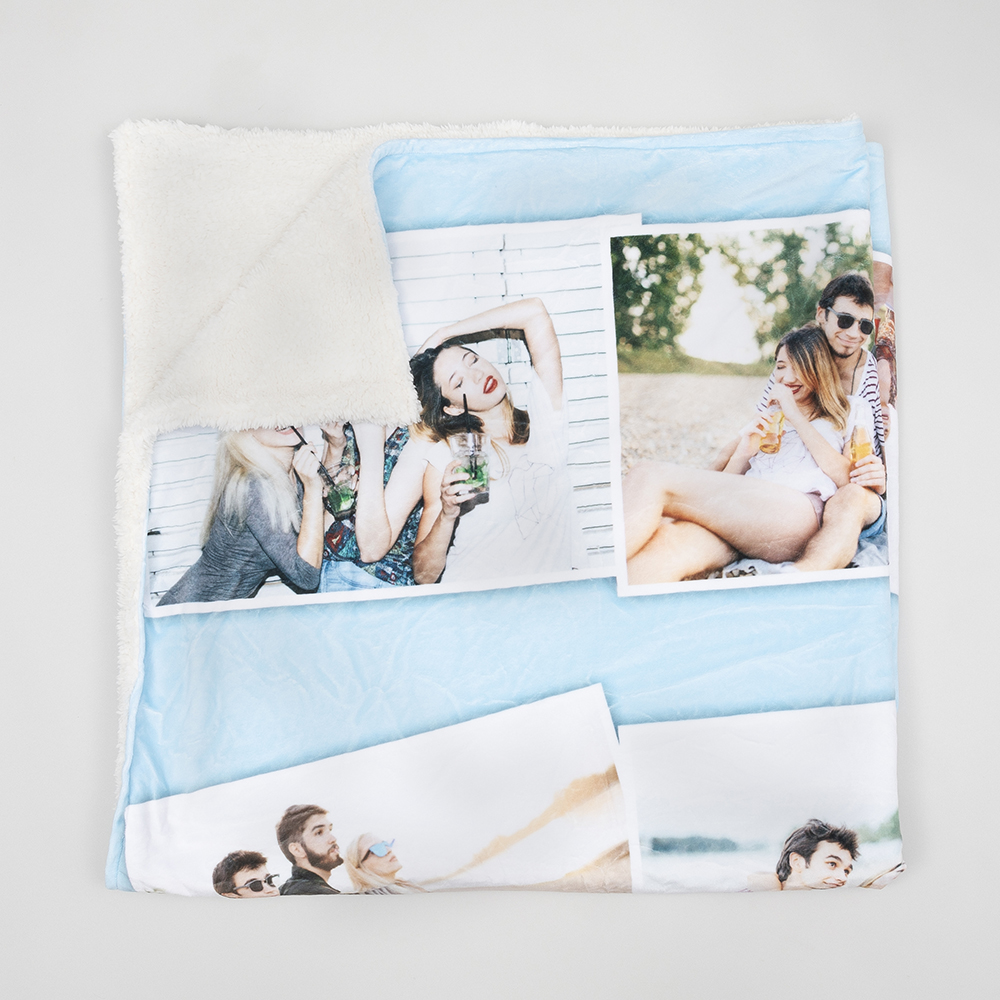Design custom Throws online