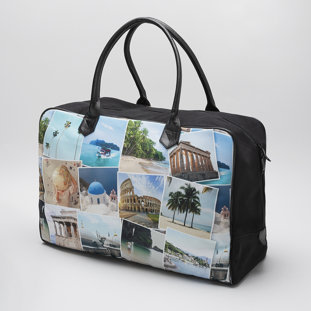 Personalized holdalls