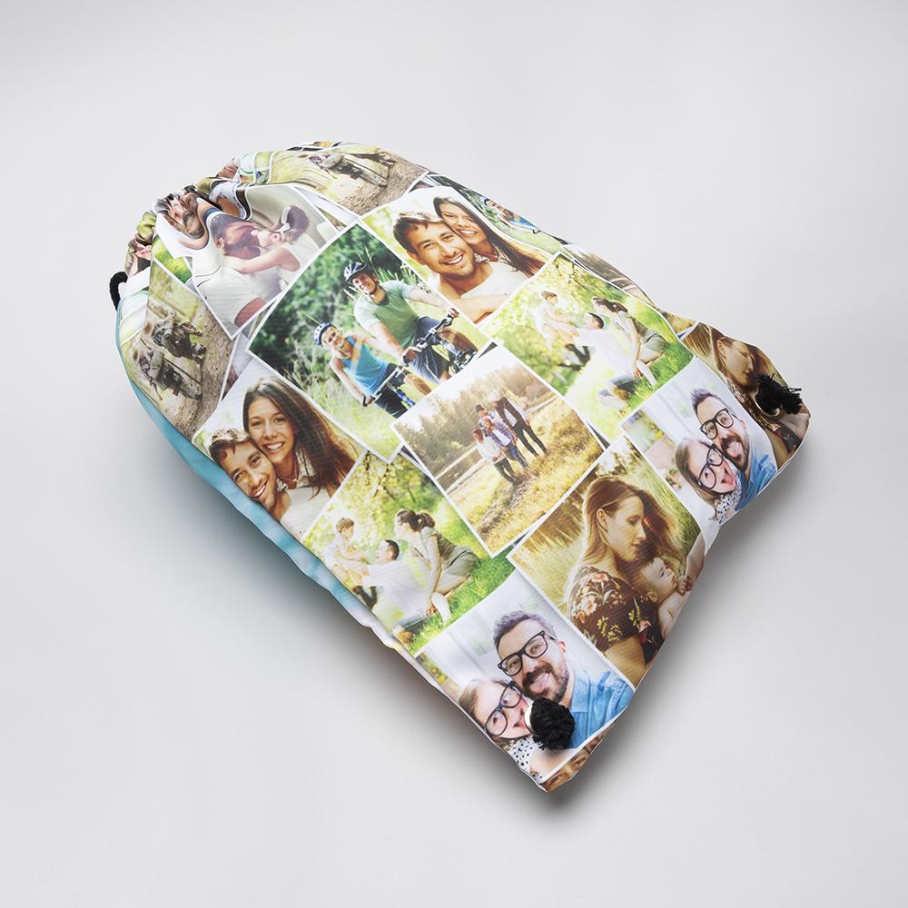 customised nursery bag for children