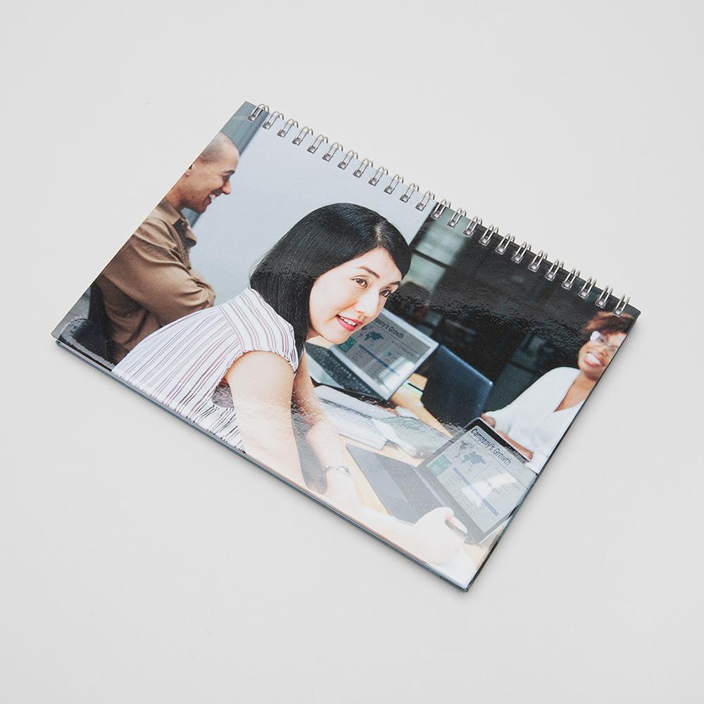 skizzenbuch mit eigenen fotos bedrucken lassen