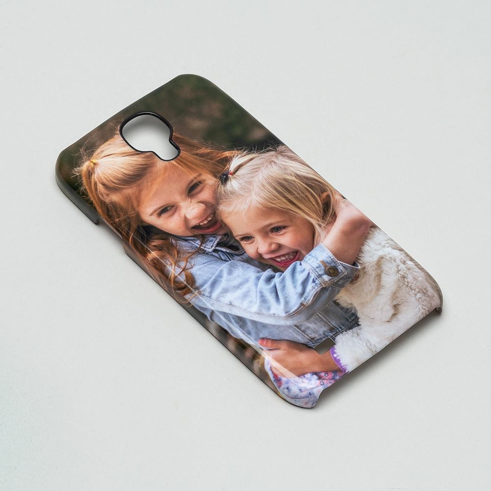 personalised galaxy s4 case