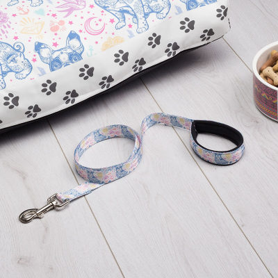 custom dog leads for all types of dogs