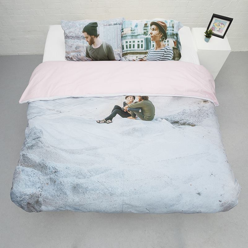 personalised bedding