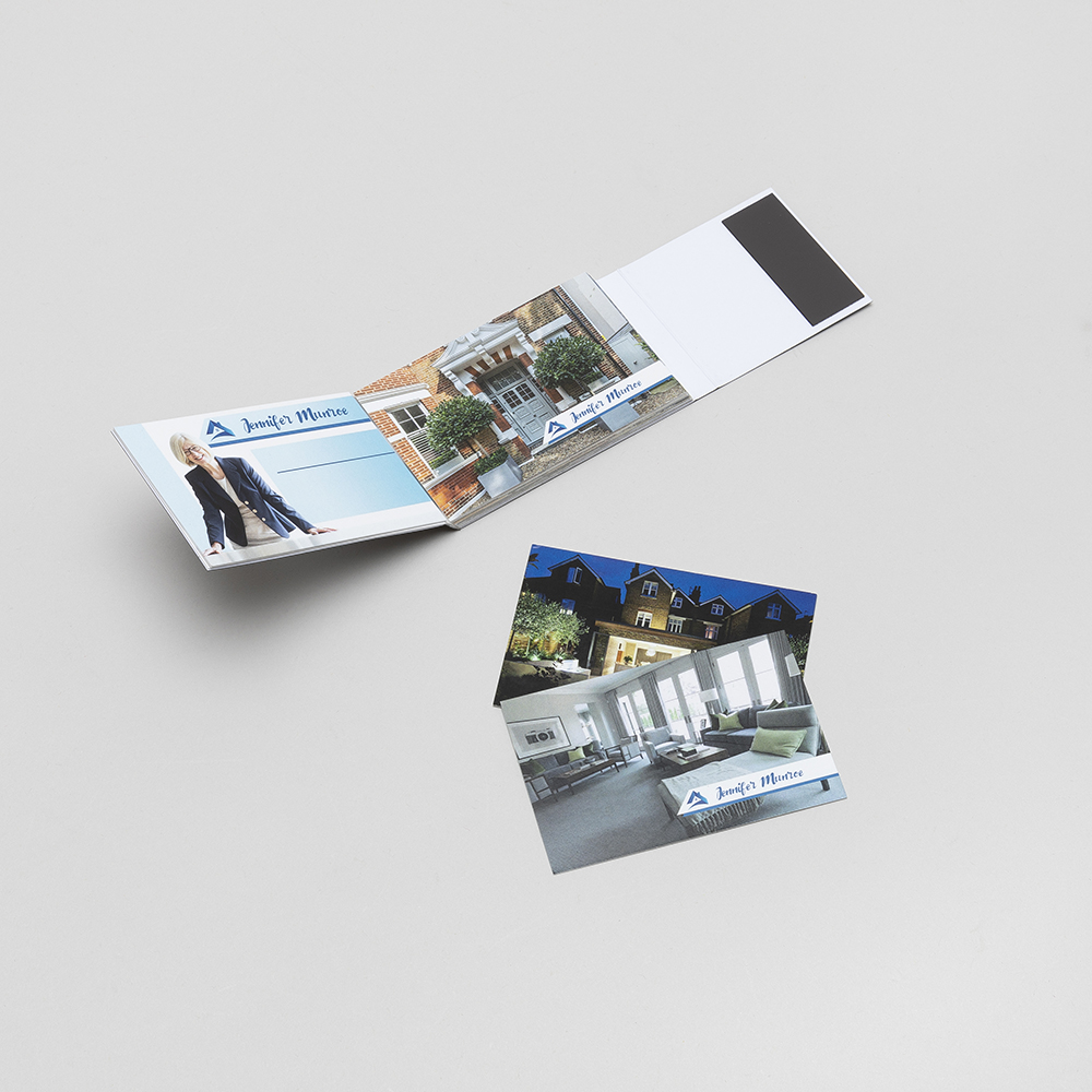 personalised business card printing