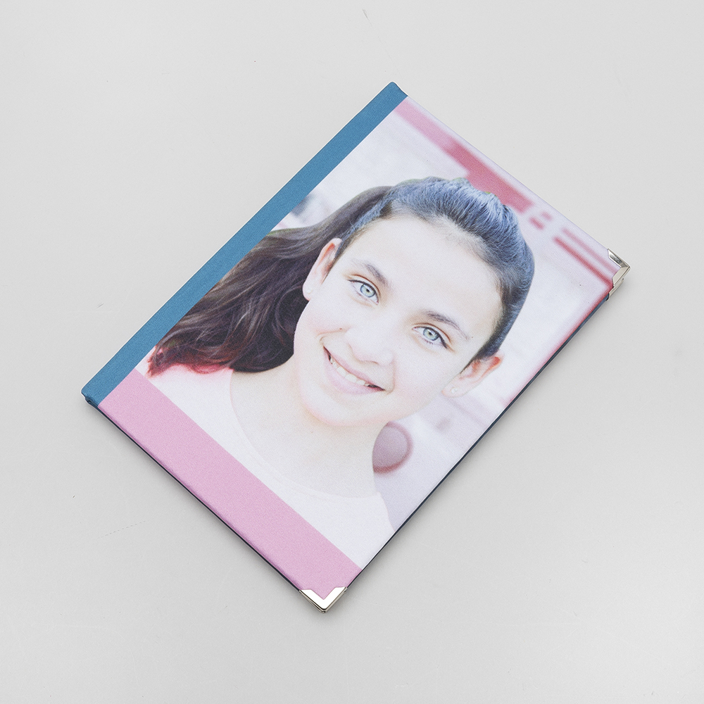 personalised photo journal