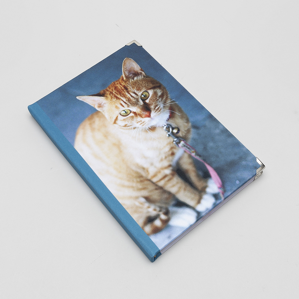 personalised photo journals