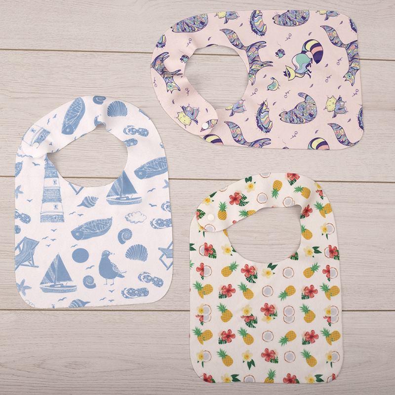 Custom Baby Bibs. Custom Printed Bibs. Design Your Own Bib. e4305ec7cfa1