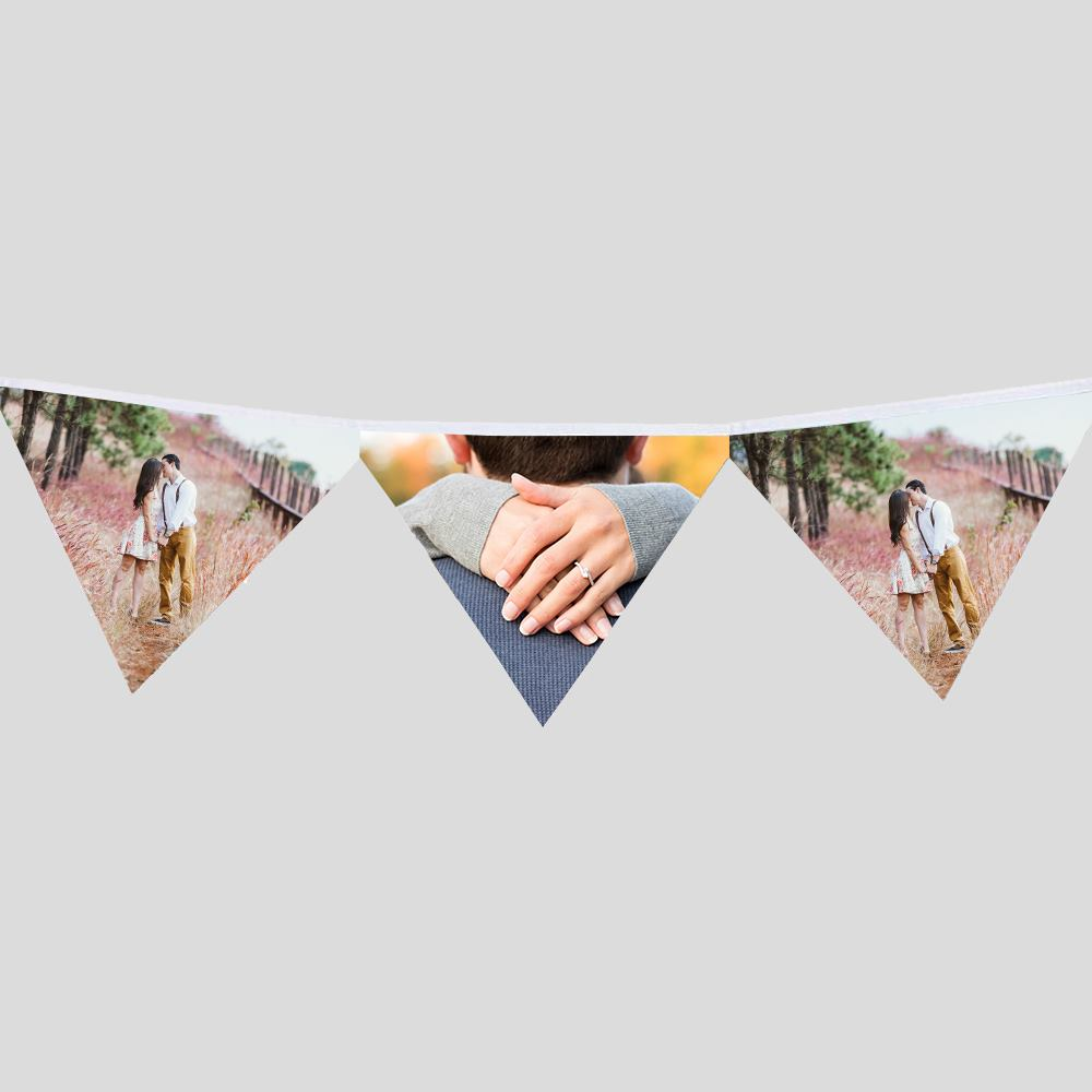 create your own bunting