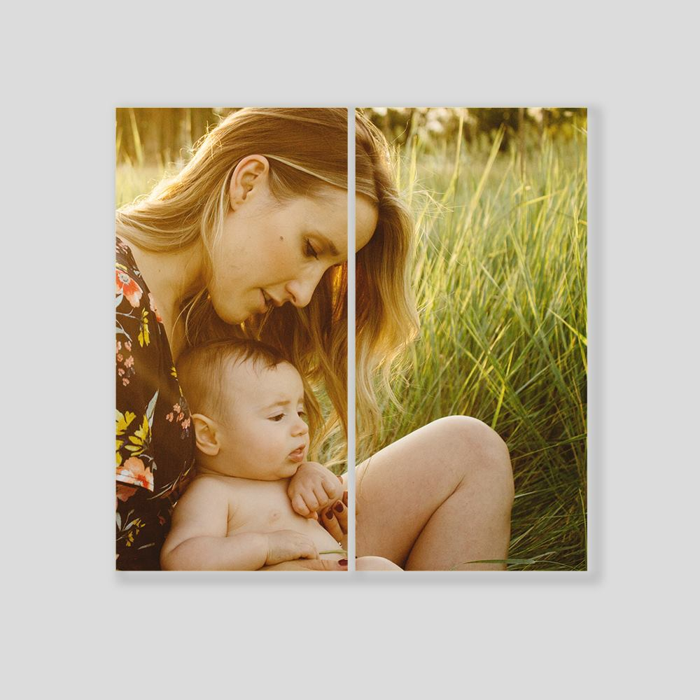 Personalised Canvas Prints | Design Your Own Canvas Art Prints