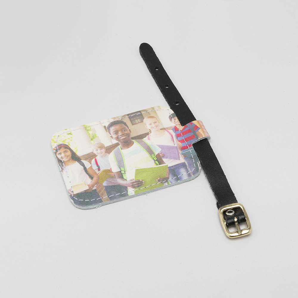 school bag tag