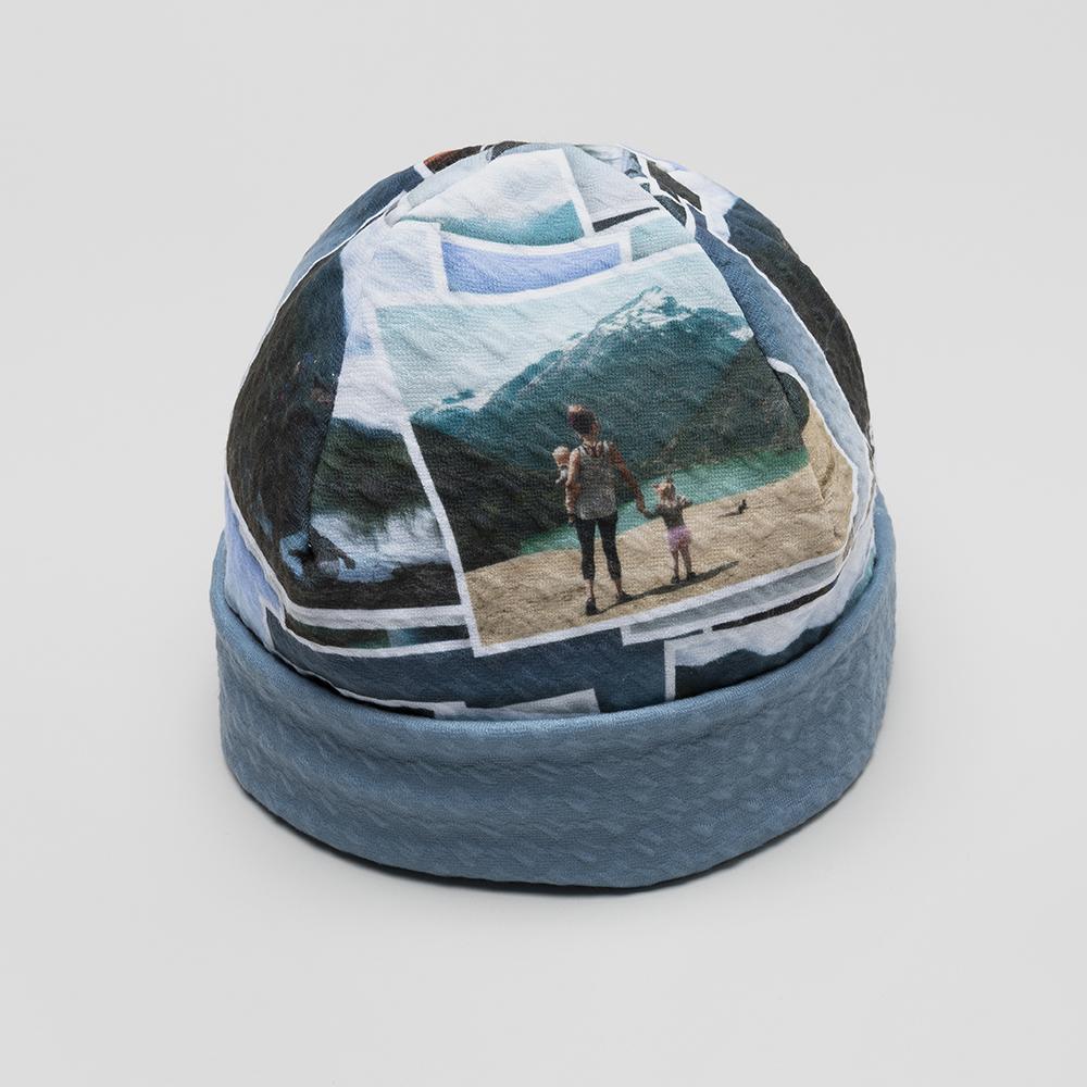 オリジナルワッチ帽