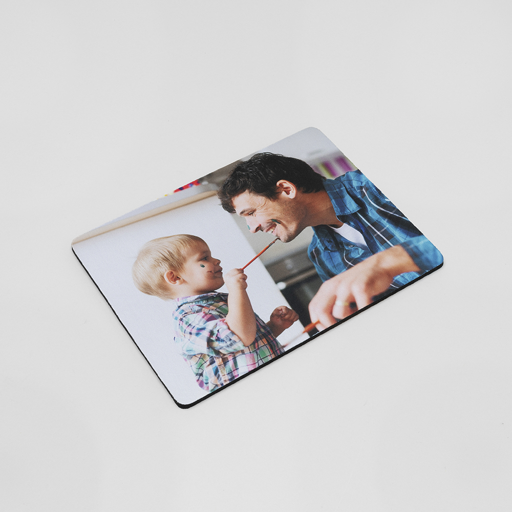 Personalized Mouse Mats