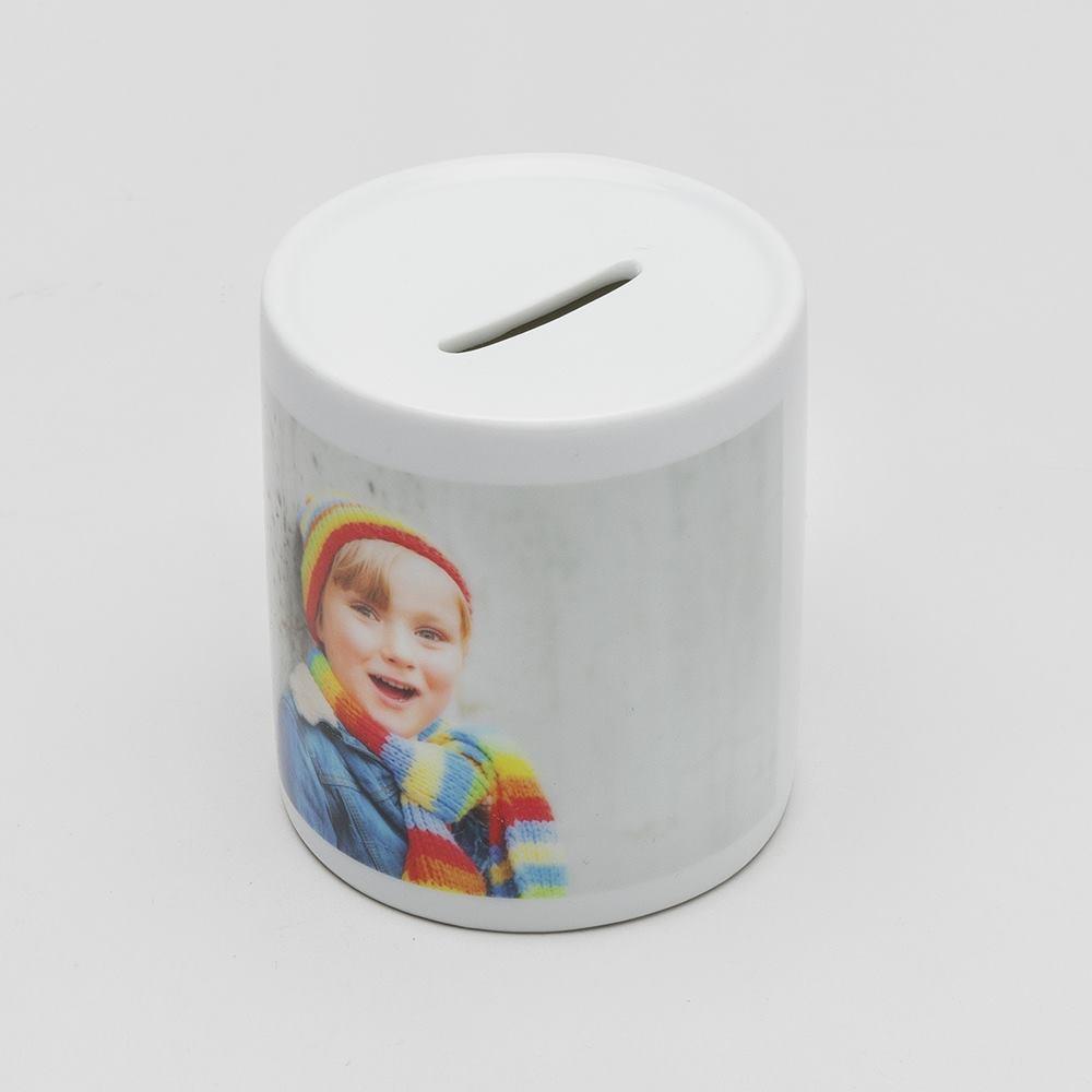 貯金箱 オリジナル