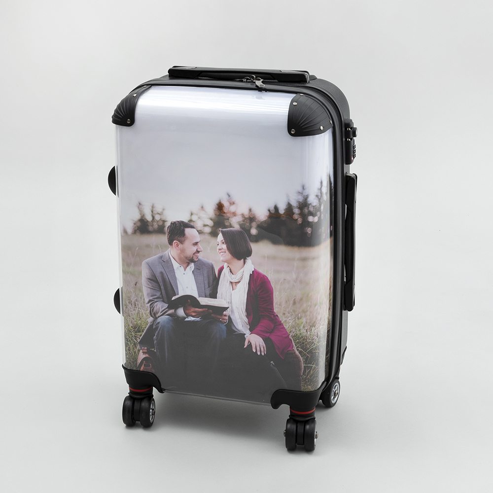 Personalized Suitcase