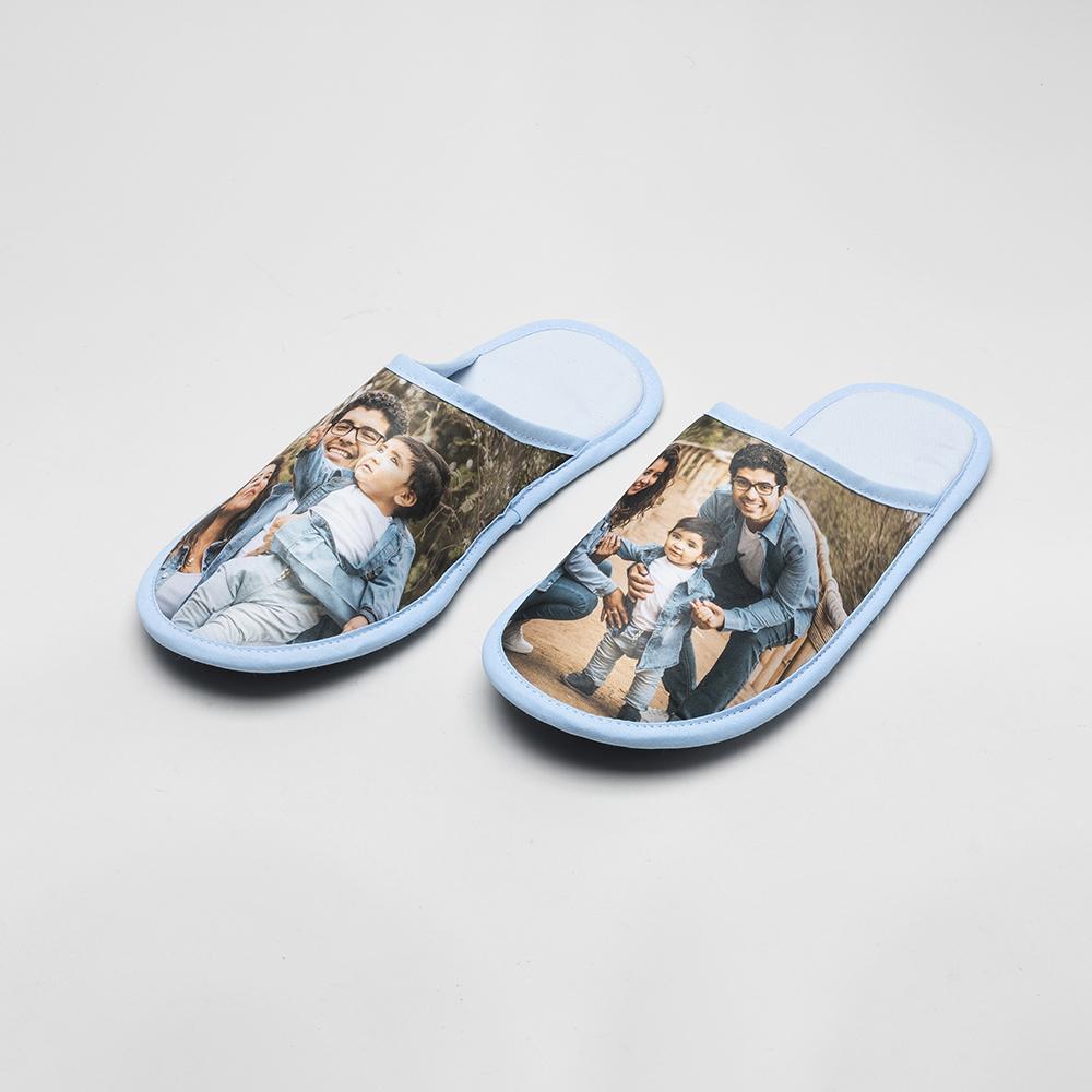 zapatillas casa personalizadas