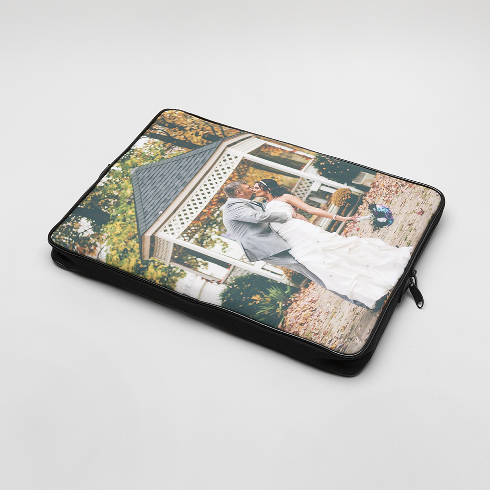 personalised laptop case