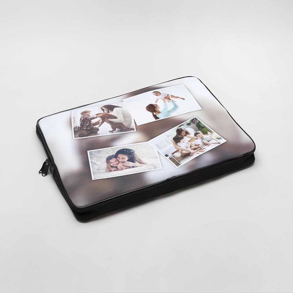 gepersonaliseerde laptoptassen