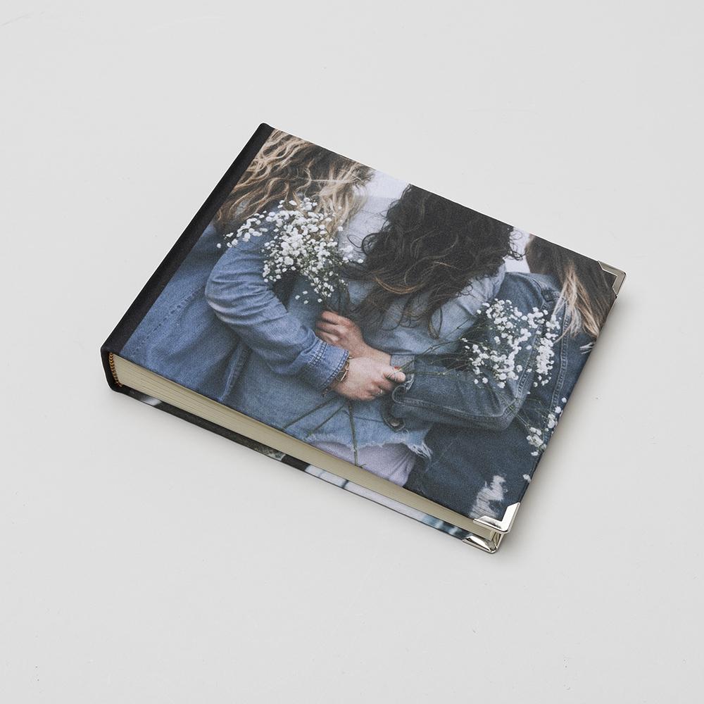 personalised scrapbook albums