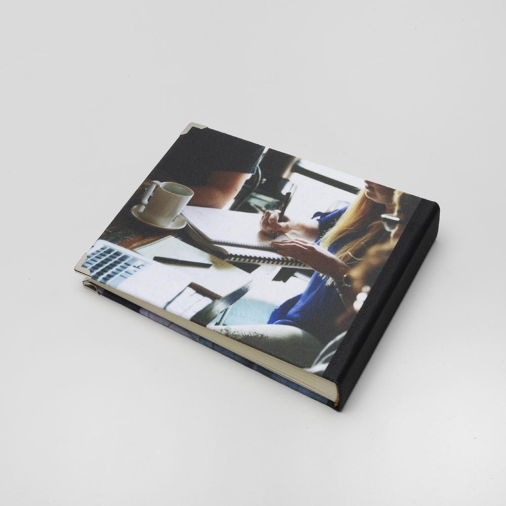 scrapbook albums