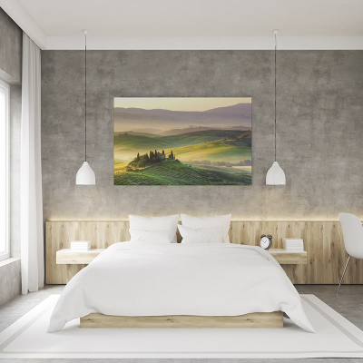 landscape canvas