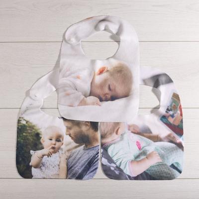 オリジナル 赤ちゃん用スタイ