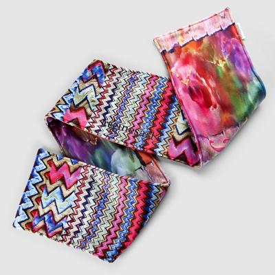オリジナルフリーススカーフ