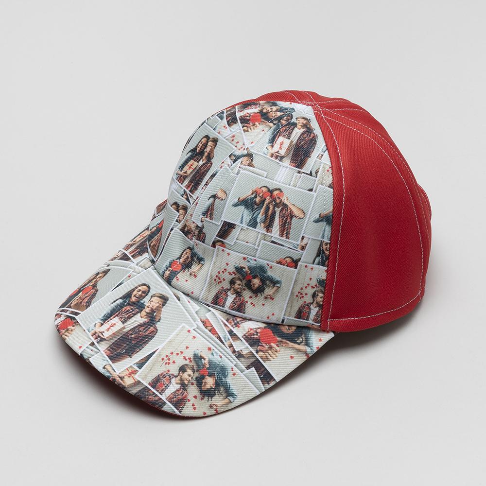 gorras de moda personalizadas