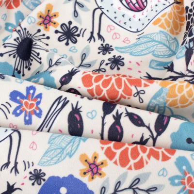 Mjuka textiler med eget tryck