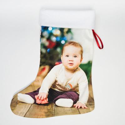 personalised xmas stocking
