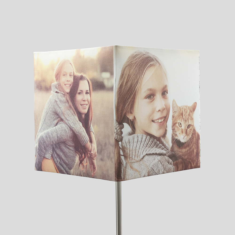 custom photo lamp