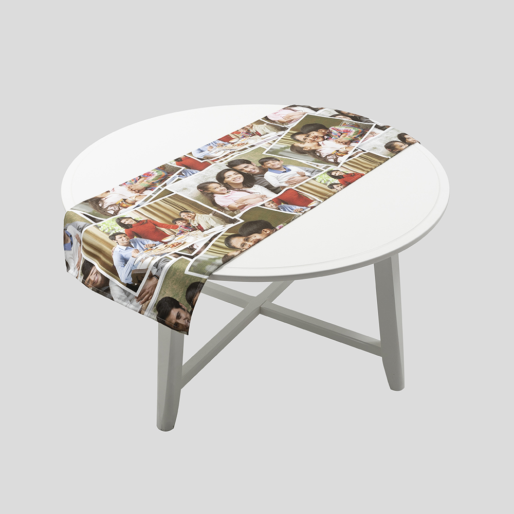 テーブルランナー オリジナル