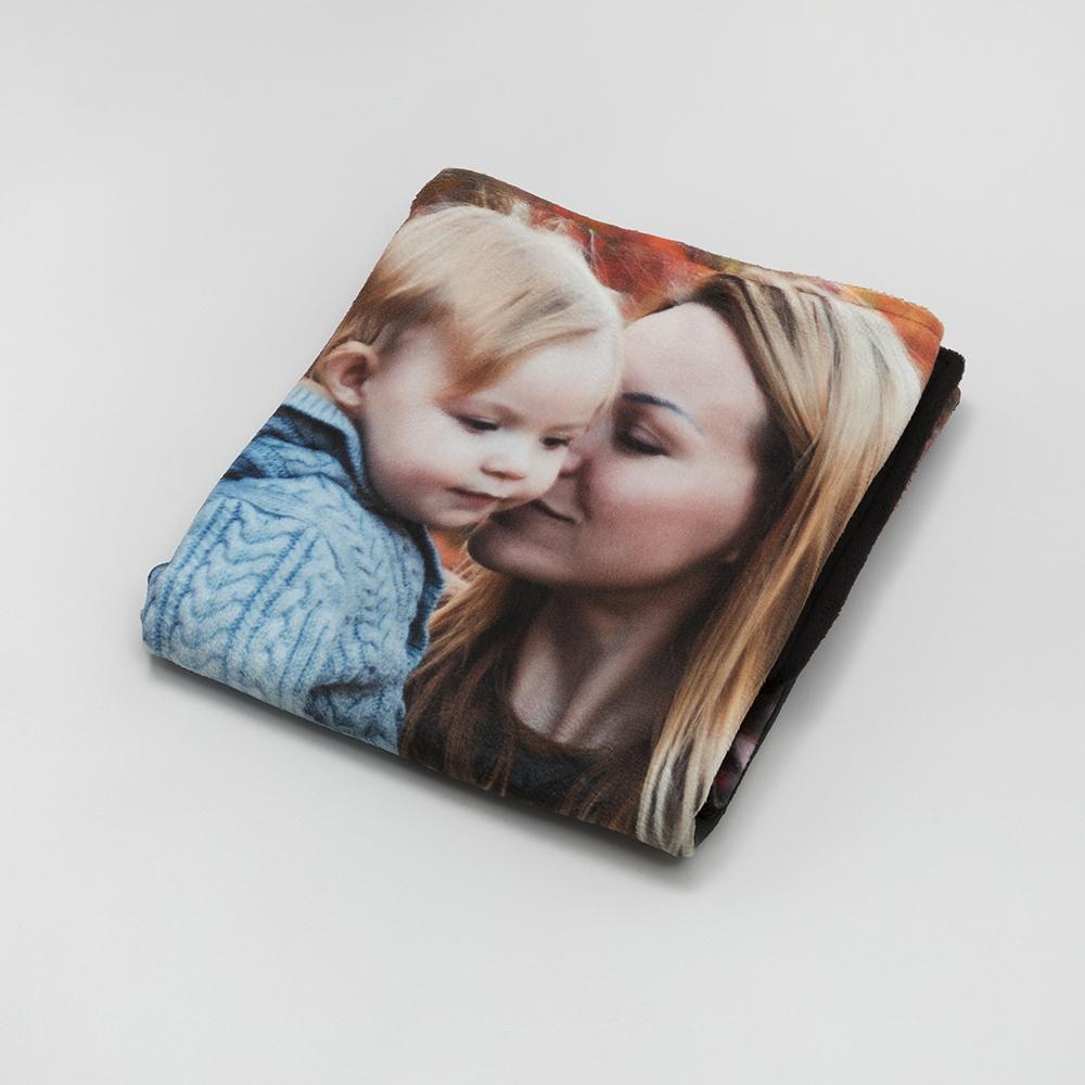 photo pram blankets