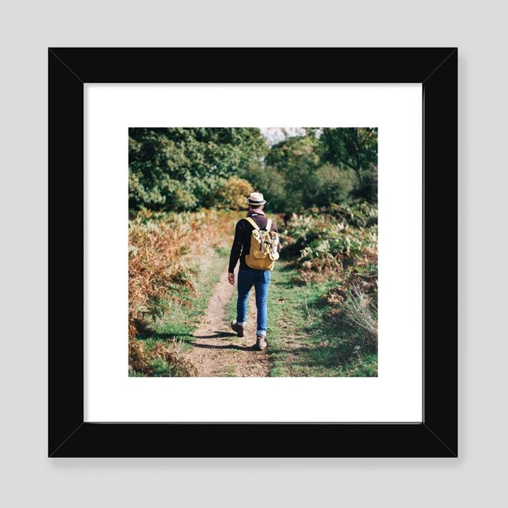 personalised framed photo prints