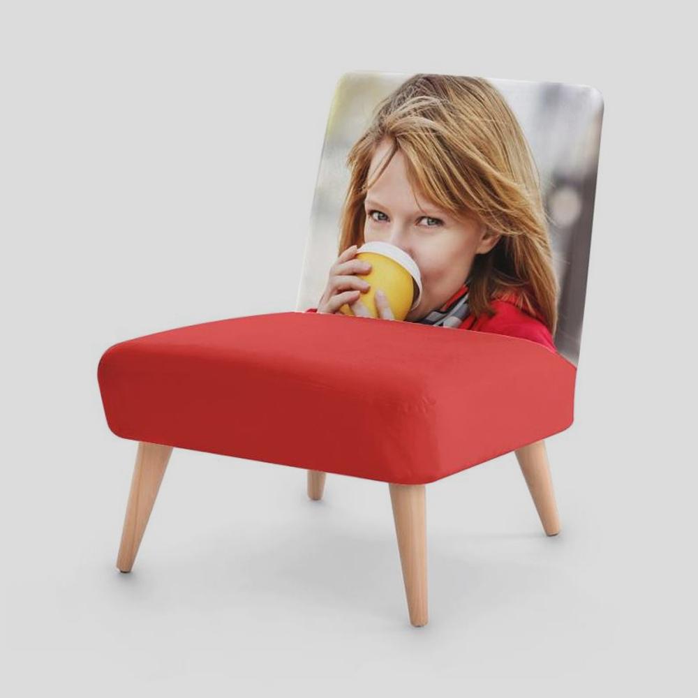 sillón a medida