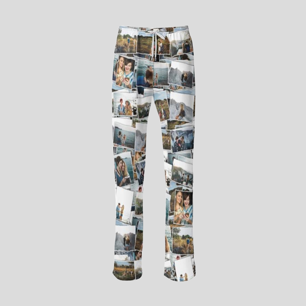 personalized claudia womens trousers