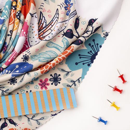 Fashion Jersey Fabric