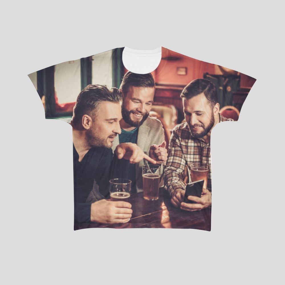 Svensexa t-shirt