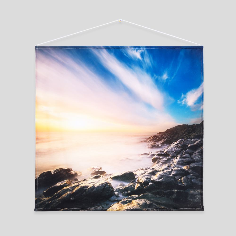 photo wall hangings