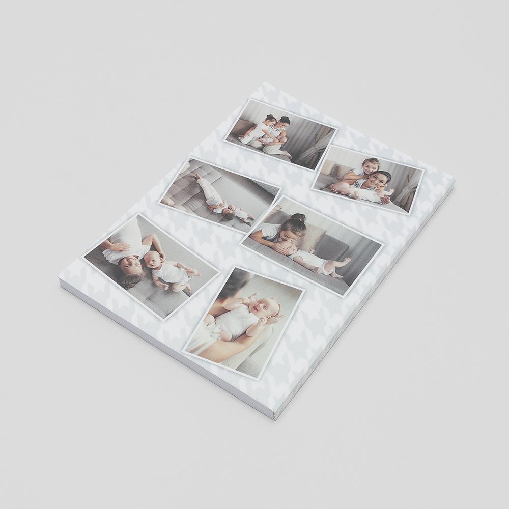 soft cover photo books