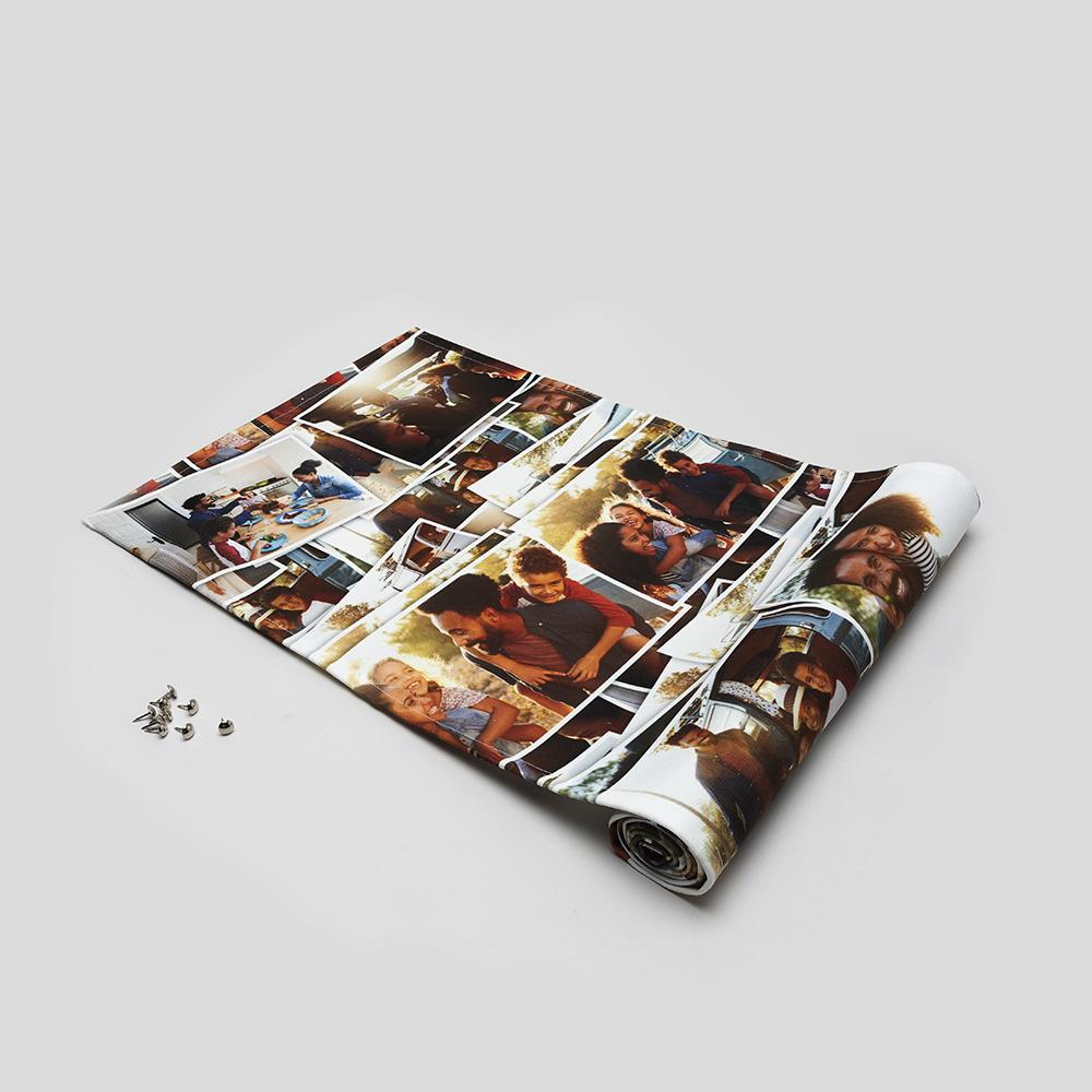 tela de tumbona