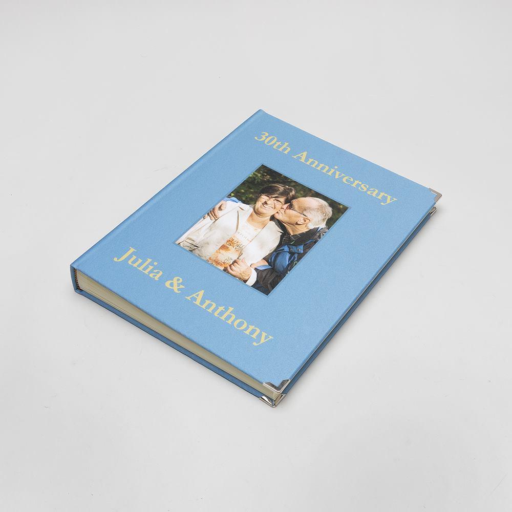 gepersonaliseerd levensboek