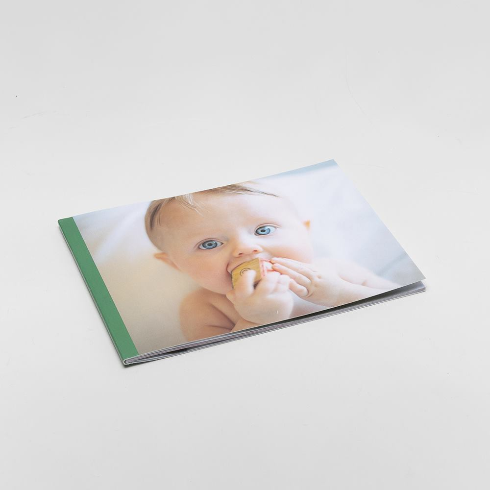 soft cover photo books