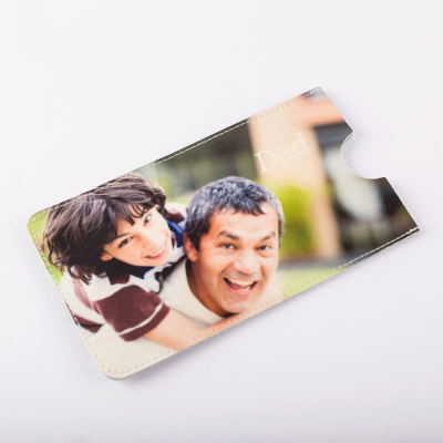 personalised leather iphone 6 case