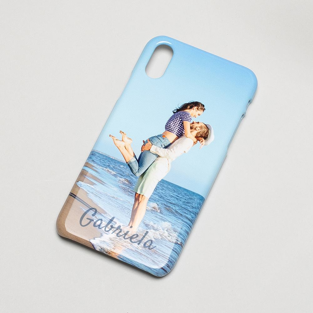 personalized iPhone X cases
