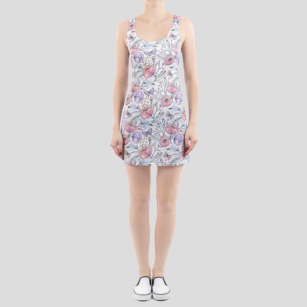 personalised chemise night dress