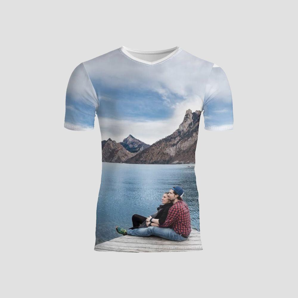 slim fit t shirts