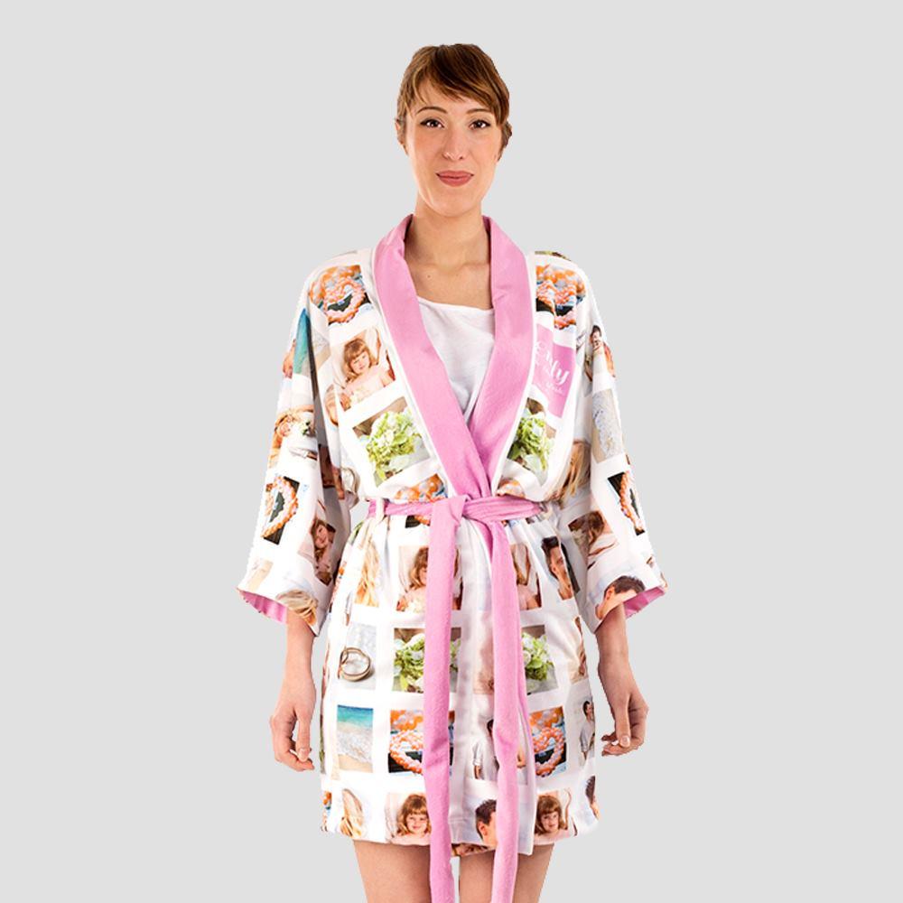 Vestaglia Kimono