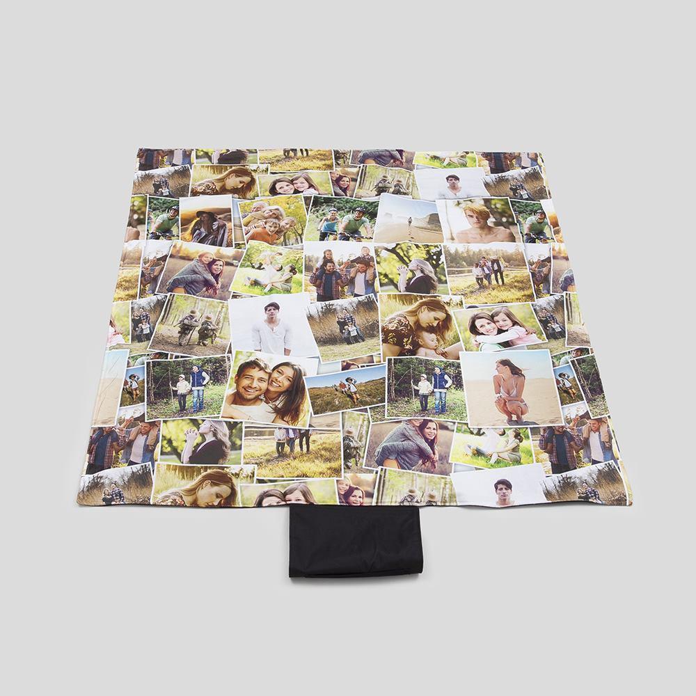 coperta picnic personalizzata